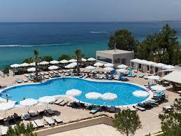 Греческая гостиница Pomegranate Wellness Spa Hotel 5* Deluxe открывает представительство в России