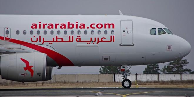 Air Arabia из Шарджи (ОАЭ)  увеличит количество полетов в Украину