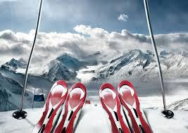 Франция начала активную подготовку к наступающему сезону на горнолыжных курортах