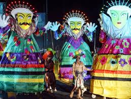Сентябрь богат на яркие мероприятия, привлекающие туристов со всего мира