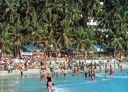 Главный министр Гоа заявил, что хочет сделать курорт семейным