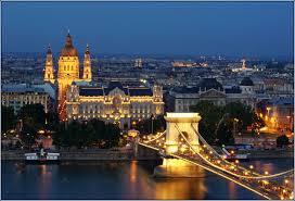 Венгрия: Чем привлекает туристов Будапешт