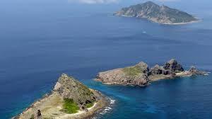 Бесхозные острова Японии будут национализированы