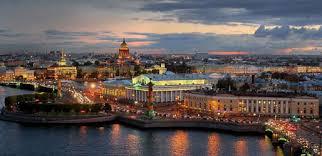 Санкт-Петербург инвестирует в повышение туристической привлекательности города 15 млн рублей