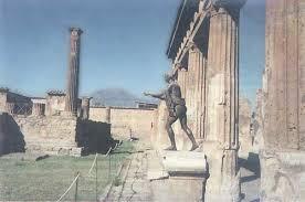 Руины Помпеи можно будет посетить бесплатно