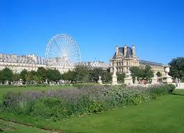 Парижский сад Тюильри атаковали мелкие грызуны