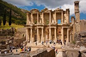 В Турции разрабатывается проект о мерах защиты достопримечательностей от туристов