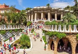 Меломаны могут насладиться музыкой, гуляя по паркам Барселоны