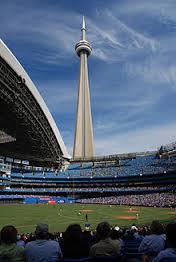 Любителям экстрима обязательно нужно побывать в канадском Торонто