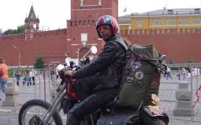 Туристу-байкеру из Великобритании не удалось осуществить мечту