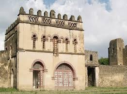 Туристы смогут посещать дворцы в Эфиопии