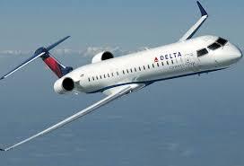 Скидки до 90% на билеты американской Delta Airlines