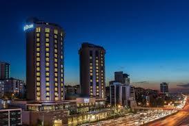 В Стамбуле и Измире откроется по два отеля «Хилтон»