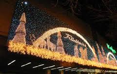 Новогодняя ночь в отелях Севильи — самая дорогая