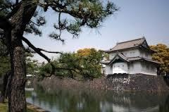 В  императорском дворце Токио организованы экскурсии