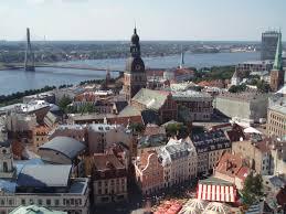 Рига станет Культурной столицей Европы