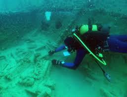 Новый дайвинг-тур «Знакомство с подводной архитектурой» предлагают гостям Сальвадора