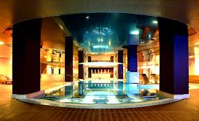 Испанская гостиница названа лучшим местом для проведения деловых встреч