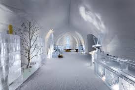 В Шведском ледяном отеле установят противопожарную сигнализацию и огнетушители