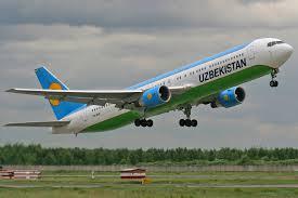 Монопольное положение национальной авиакомпании Узбекистана