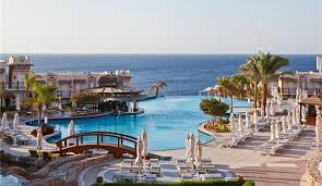 Министерство по туризму Египта выбрало лучший отель Шарм-Эль-Шейха