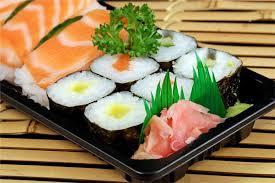 Япония смягчит визовый режим для интуристов изучающих национальную кухню