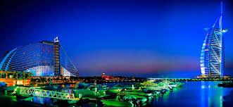 ОАЭ  —  самое популярное направление пляжного отдыха