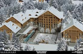 Новые предложения от горнолыжных курортов Швейцарии