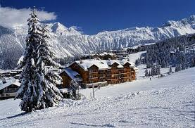 Франция по — прежнему остается лидером горнолыжного туризма