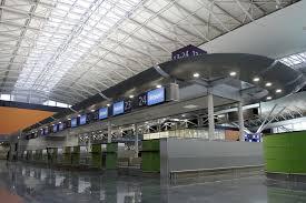 Аэропорт «Борисполь» переведет внутренние рейсы в терминал «D»