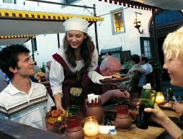 В столице Эстонии стартует ресторанный фестиваль