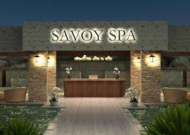 Курорт Savoy Seychelles Resort & Spa приглашает всех желающих в спа-центр Savoy Spa