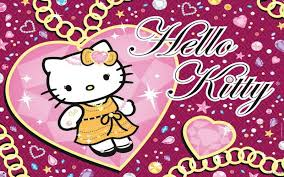 В Гонконге откравыется выставка посвященная Hello Kitty