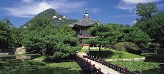 Корейские курорты предлагают широкий круг развлечений на любой вкус