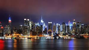 Самым дорогим мегаполисом для россиян стал Нью-Йорк