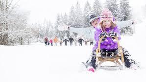 Каникулярный отдых для своих детей можно выбрать с помощью всероссийского навигатора