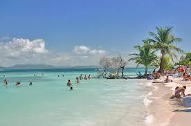 Индустрия туризма Венесуэлы  представлена на FIT 2014 16 туроператорами