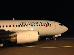 Air Armenia частично приостановит перевозки до 20 декабря