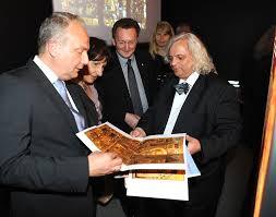 Выставка «Николай Чудотворец – тайна, вымысел и правда» открылась в Лихтенштейне