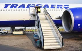 Авиакомпания «Трансаэро» не планирует останавливать полеты