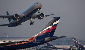Авиационная отрасль России оказалась не готова к тенденциям 2014 года