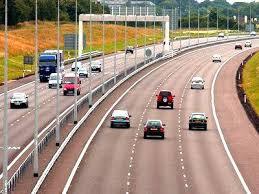 Германские власти планируют сделать платными дороги в стране