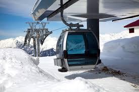 Открытие сезона на горнолыжном курорте «Роза Хутор» откладывается в очередной раз
