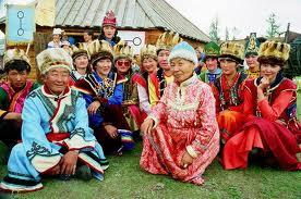«Национальная деревня» появится в Алтайском крае