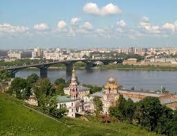 Нижний Новгород занял достойное место на туристической карте России