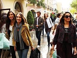 Добро пожаловать на самый экономный шопинг в Барселоне!