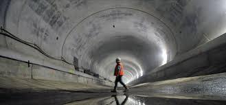 Через Керченский пролив возможно будет построен тоннель, а не мост