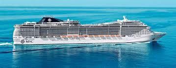 MSC Cruises впервые ставит программы по Средиземному морю с отправлением из порта Сочи