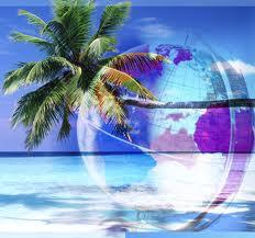 Международный туризм продолжает развиваться несмотря на политические катаклизмы