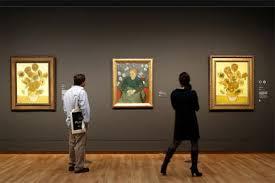 Посетители музея Ван Гога смогут узнать все тайны великого мастера